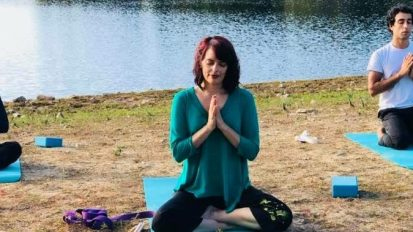 QIGONG INFUSED YOGA